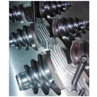 China Steel Silicone Injection Molding , Rubber Transfer Molding For Rubber Parts on sale