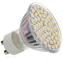 Best 3W High Power SMD GU10 LED Spotlight wholesale