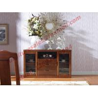 Best Luxury Design Furniture for Solid Wooden Buffet in Dining Room Set wholesale