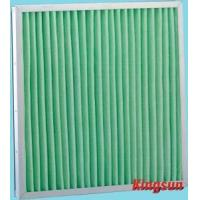 Best G4 Pre Filter for Ahu wholesale