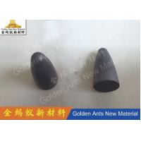 China Anti Corrosion Tungsten Carbide Pins For Super Sharp Electrode Instrument on sale