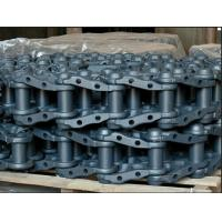 China excavator track link assembly/Chain Link/Track Chains on sale