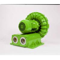 Buy cheap Electric air blower with dual outlets from wholesalers