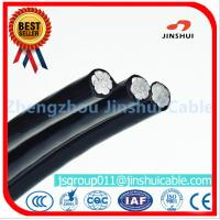 Best 2 / 0 AWG Reinforced Electrical Cable Neutral Conductor Structure wholesale
