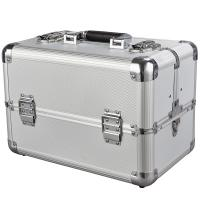Best Hot selling Aluminum Tool Case strong&portable aluminum case storage aluminum carrying case KL-TC009 wholesale