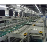 China Electric Products Automated Assembly Lines , Fire Resistant Industrial Assembly Line on sale