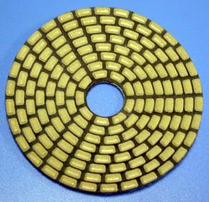 Best Hot selling Diamond polishing pads for glass polishing wholesale