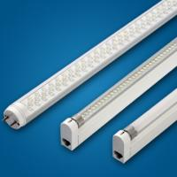 China High Power PC Shell IP45 4W 50Hz - 60Hz T5 Led Light Tube for Bus, Interior design on sale
