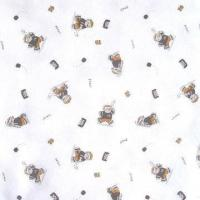 Best Cotton Double-Faced Jersey Fabric wholesale