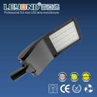 Buy cheap Outdoor SMD 100 Watts LED Street Lighting 16000LM AC100 - 240V Input Voltage from wholesalers