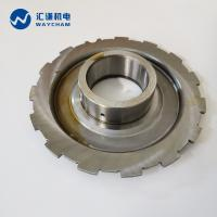 China OEM high precision stainless steel sprocket on sale