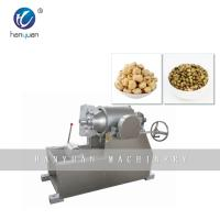 Best Dongtai Hanyuan HY-10 automatic popcorn puffing machine with best quality wholesale
