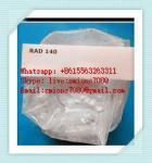 Best CAS 1182367-47-0 Hgh Human Growth Hormone SARMS Powder Rad140 Increasing Lean Body Mass wholesale