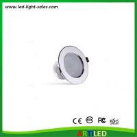 Best 7W high power LED downlights external driver for home and commercial usage wholesale