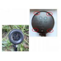 Best 220 Volt Holiday Laser Lights , 10w 2A Output Outdoor Galaxy Light Projector wholesale