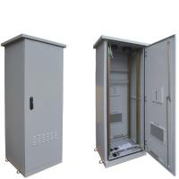 Buy cheap Integration Network Equipment Rack Cabinet And Electronic Instrument Enclosure from wholesalers