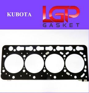 Best KUBOTA L3408 D1703 L4508 V2003 V2607 V3300 V3800 V3307 D1105 V1505 V1305 3D72 D722 Z482 Z602 Head Gasket wholesale
