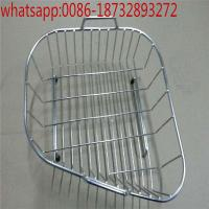 China wire mesh sterilization basket/wire mesh medical sterilization basket/304/316 Sterilization wire mesh basket on sale