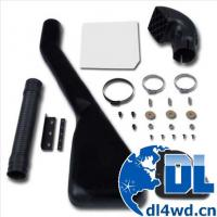 China 4x4 Accessories Land Rover Snorkel for 4x4 Land Rover Defender TD5 on sale