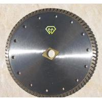 Buy cheap Narrow Turbo Saw Blades from wholesalers
