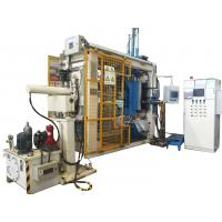Best professional manufacturer automatic injection moulding apg machine for composite insulator wholesale