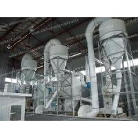Best Gypsum Powder Production Line with Capacity from 30000 MT/year to 300000 MT/year wholesale