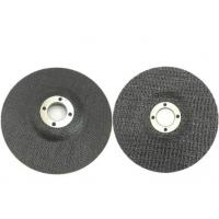 China Flap Disc with Aluminium Oxide Abrasive Blaze R980P Coarse Grit Center Mount Plastic Flat Flap Disc on sale