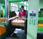Best Linha De Producao De Cobre Copper Extrusion Machine For Copper Flat Strip, Copper Busbar wholesale