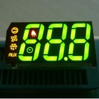 Best High Brightness Multi color Triple Digit  7 Segment Led Display for Refrigerator Indicator wholesale