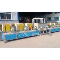 Best Induction hardening and tempering system wholesale