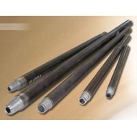 China Small hole Tool Steel Drill Rod Drilling Pipe , Consistent concentricity on sale