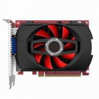 Best Computer Video Card with 1,024MB Memory and 192-bit Interface, 776MHz Graphics Clock wholesale