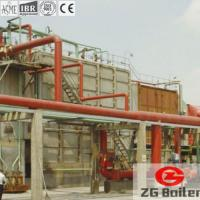 Buy cheap Sulfuric Acid Waste Boiler for Sales from wholesalers