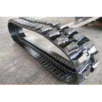 Best JCB 802.8 Durable Excavator Rubber Tracks wholesale
