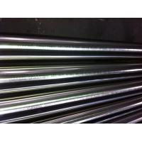 Buy cheap ASME SA270 / ASTM A270 Sanitary Seamless & Welded Tube 180/240/320/400/600Grit from wholesalers