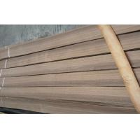 Best Natural Walnut Wood Veneer Sheet For Cabinets ,  0.5mm thickness wholesale
