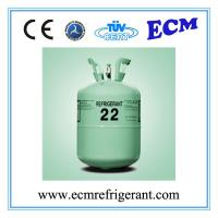 China Disposable Cylinder 50lb R22 Refrigerant on sale
