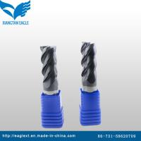 Best Solid Carbide End Mill Tools with 4 or 6 Flutes wholesale