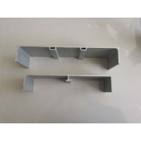 Best Recycled 3.2M 2MM Aluminium Construction Template Profiles wholesale