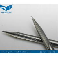 Best Double Straught Flat Bottom Engraving Bits with Long Cel wholesale