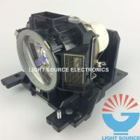 China DT00893 Module Hitachi Projector Lamp Replacement For CP-A200 CP-A52 ED-A10  ED-A101 on sale