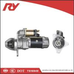 Best Hino Durable Auto Parts Sawafuji Starter Motor EK100(0350-602-0110 28100-1020) wholesale