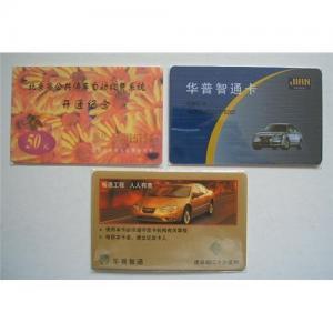 Best Parking card wholesale