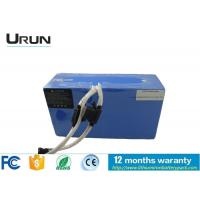 China Industrial Lifepo4 48v 20ah Battery Pack For Turf Hospitality Battery Replacement on sale