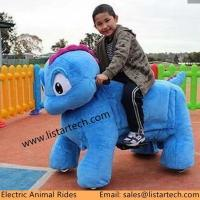 China Coin Operated Horses on Animal, Vintage Kiddie Animal Rides, Kiddie Animal Ride Supplies on sale