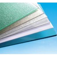Best Solid Polycarbonate Sheet / Solid PC Panel wholesale