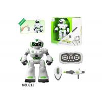 Buy cheap ABS Plastic Gesture Sensor RC Robot Toy for Children Intelligent Walking Sliding from wholesalers