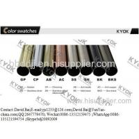 Best Black Metal Aluminium Curtain Pole Finials wholesale