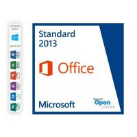 Best Standard Microsoft Office 2013 Retail Box COA Sticker All Languages wholesale