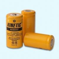 Best 12V NiCD Battery Suitable for Power Tools and RC Toy wholesale